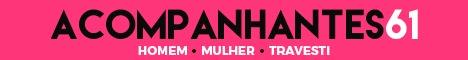 Acompanhantes Brasília / Parceiro do Amante Vip