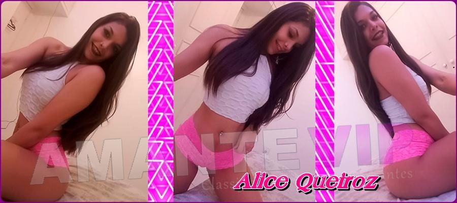 Foto de capa principal Alice Queiroz